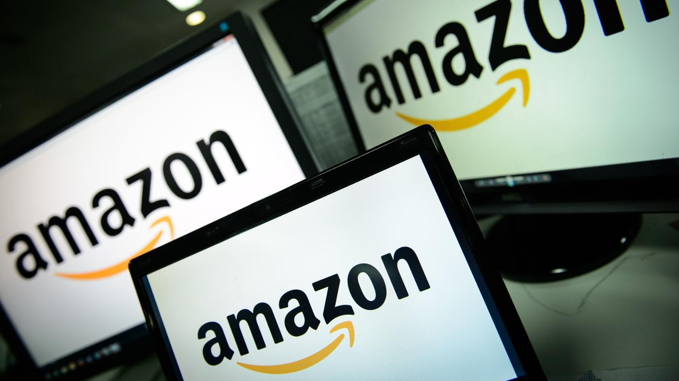 How Does Amazon Work?