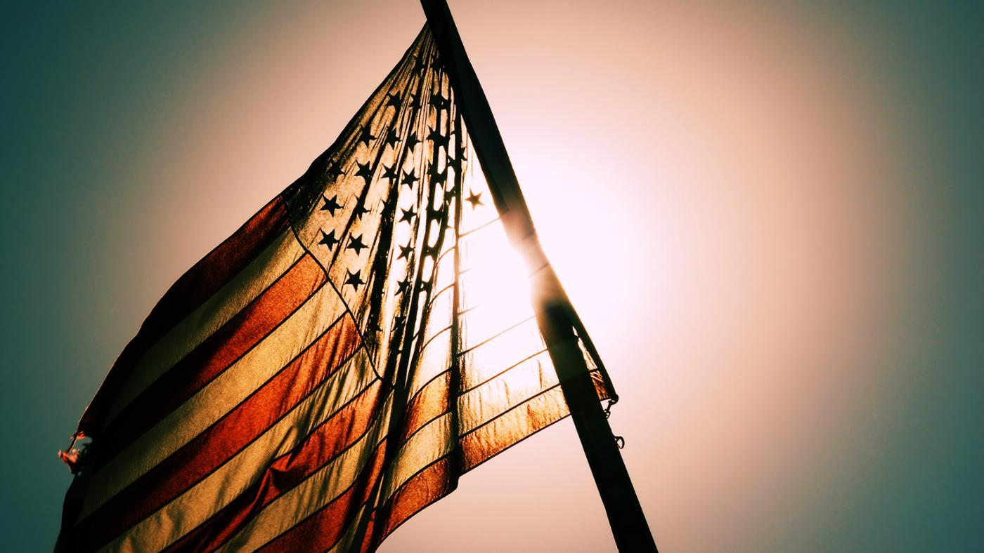 Why Is the American Flag so Important?
