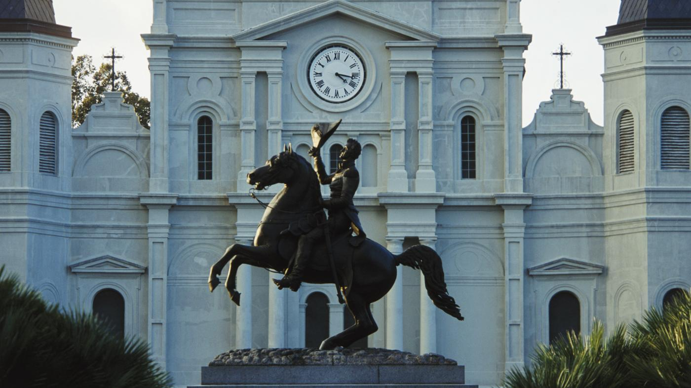 Was Andrew Jackson a Good President or a Bad President?