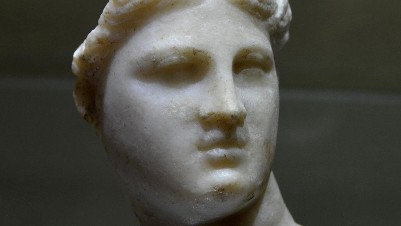 Does Aphrodite Have a Weapon?