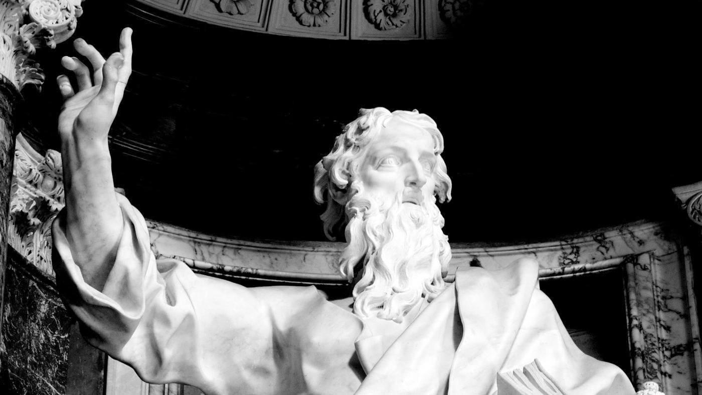When Was the Apostle Paul Born?