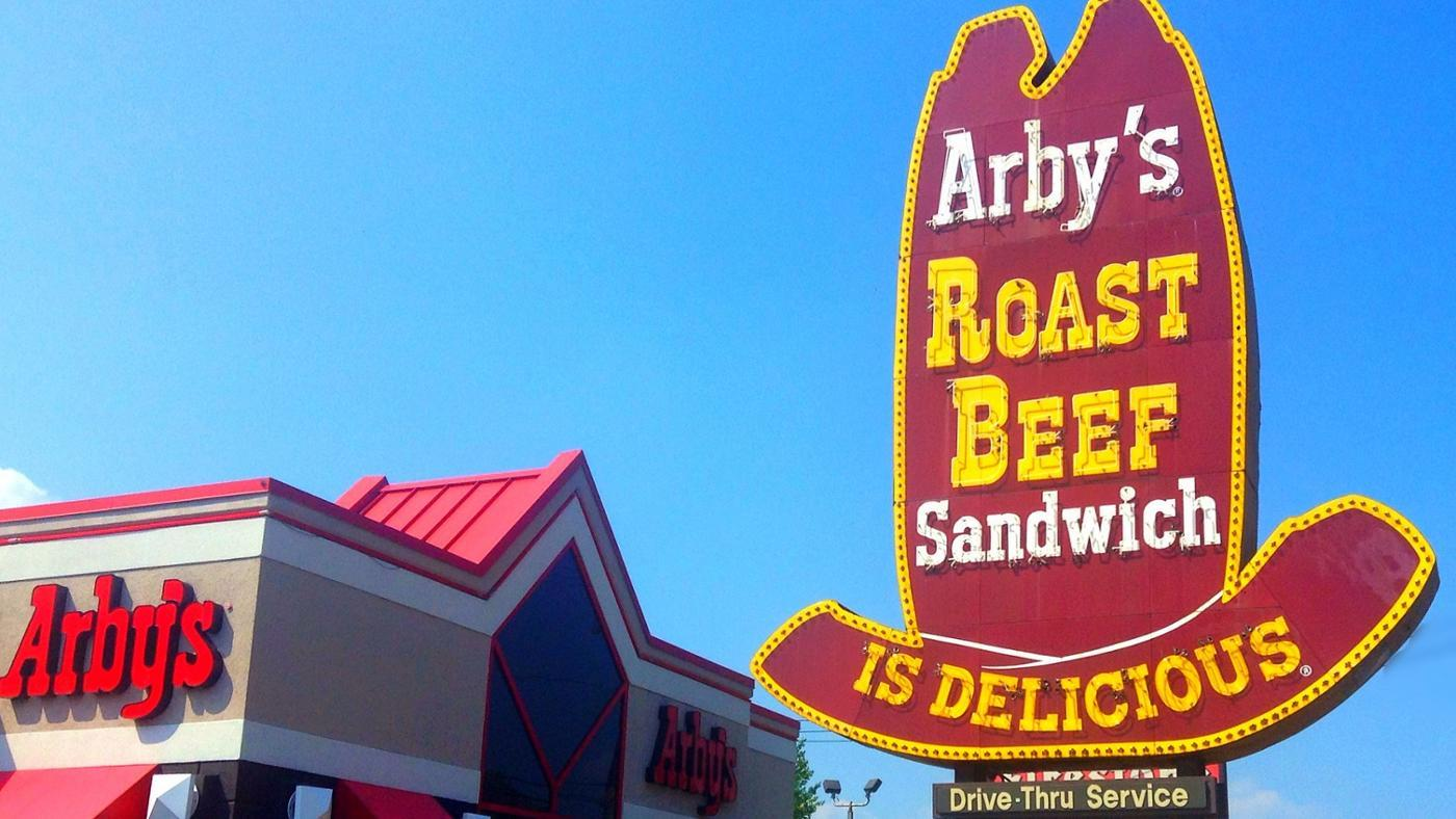 How Do You Get an Arby's Free Roast Burger Coupon?