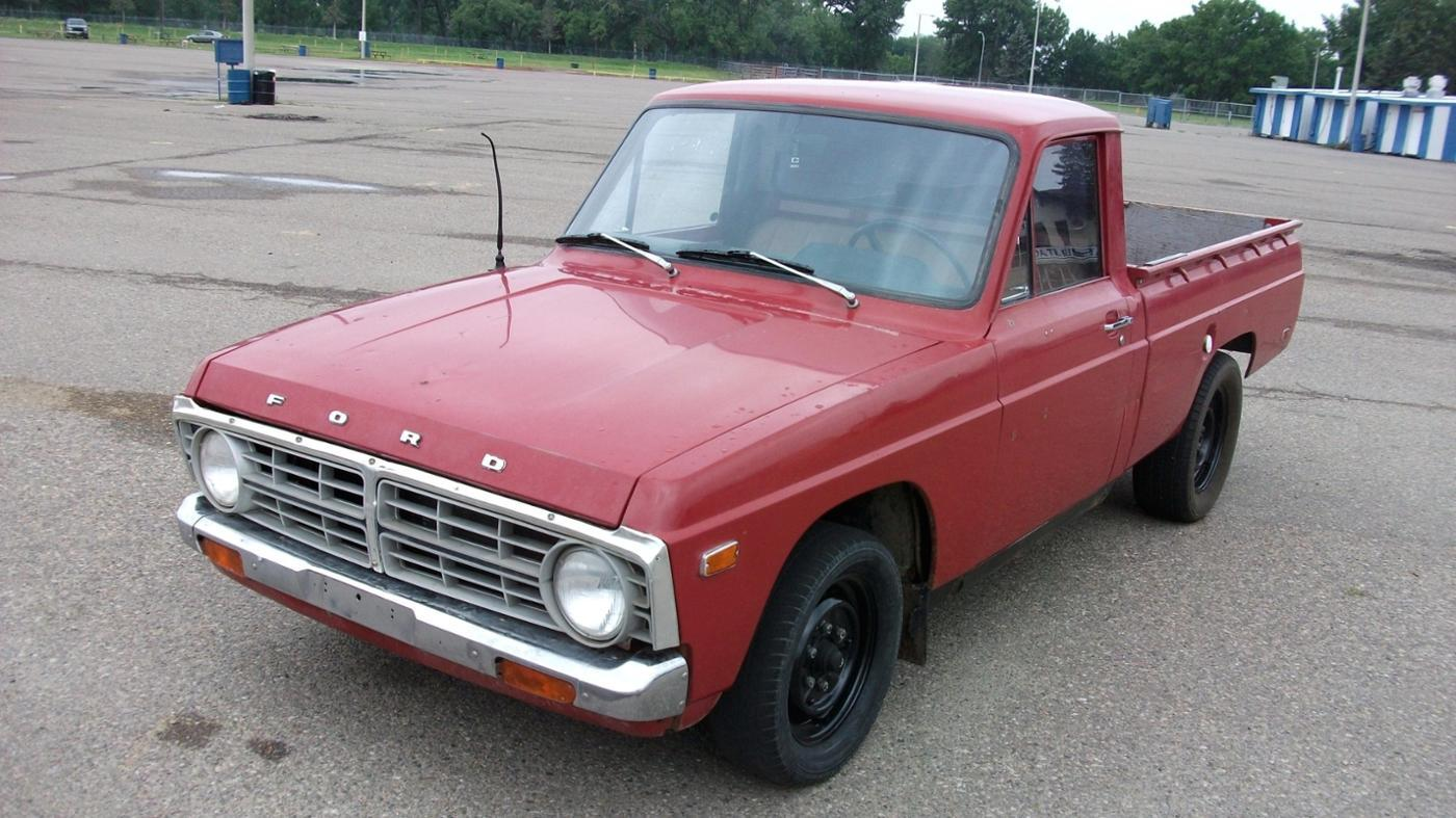 How Do I Assess the Value of My Truck?