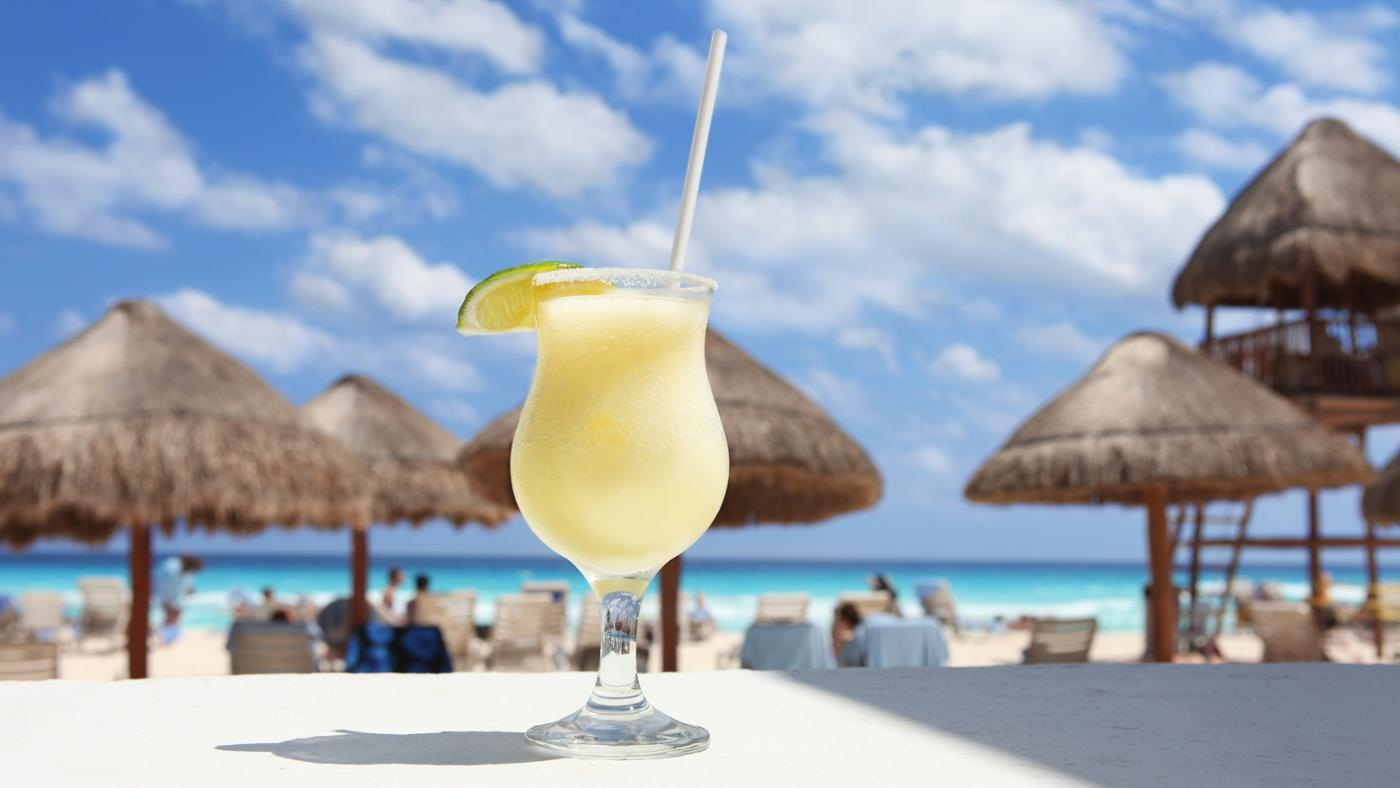 At What Temperature Does Rum Freeze?