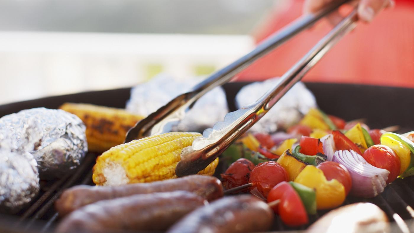 What Do Australians Eat?