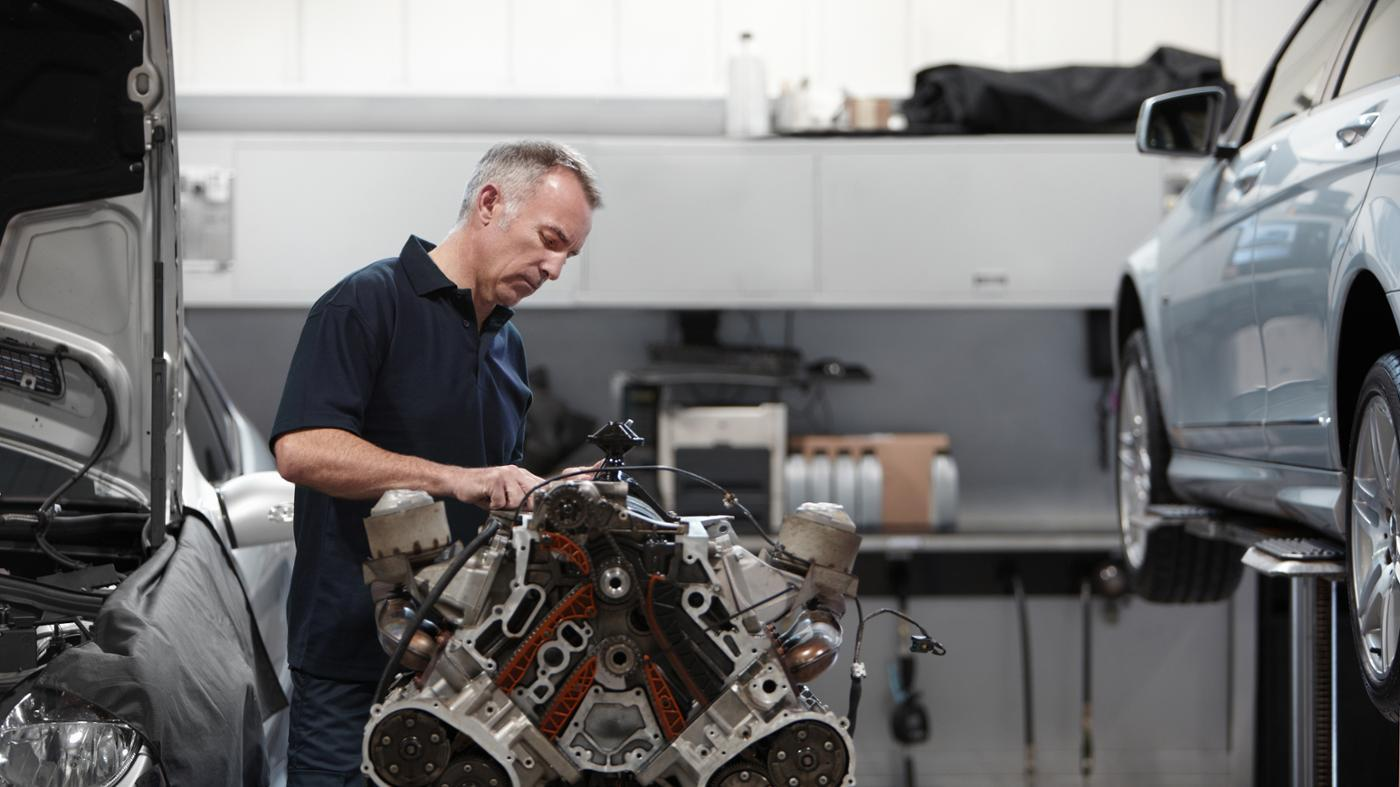 What Is The Average Cost To Rebuild An Engine Reference Com