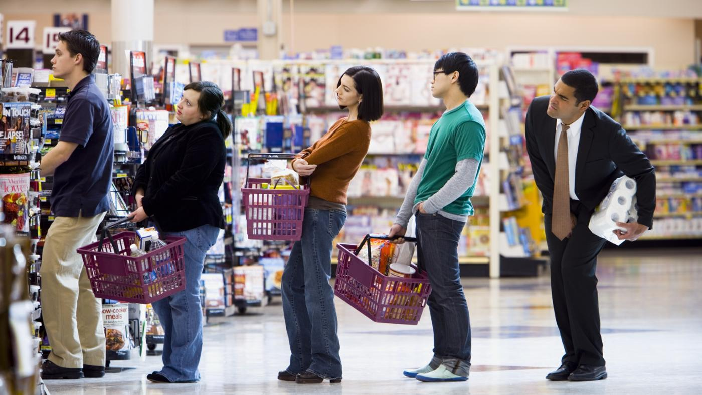 What Is the Average Grocery Bill for One Person?