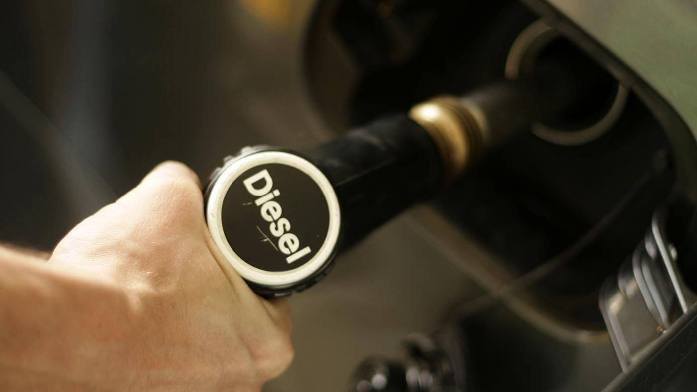 What Is the Average Life of a Diesel Engine?