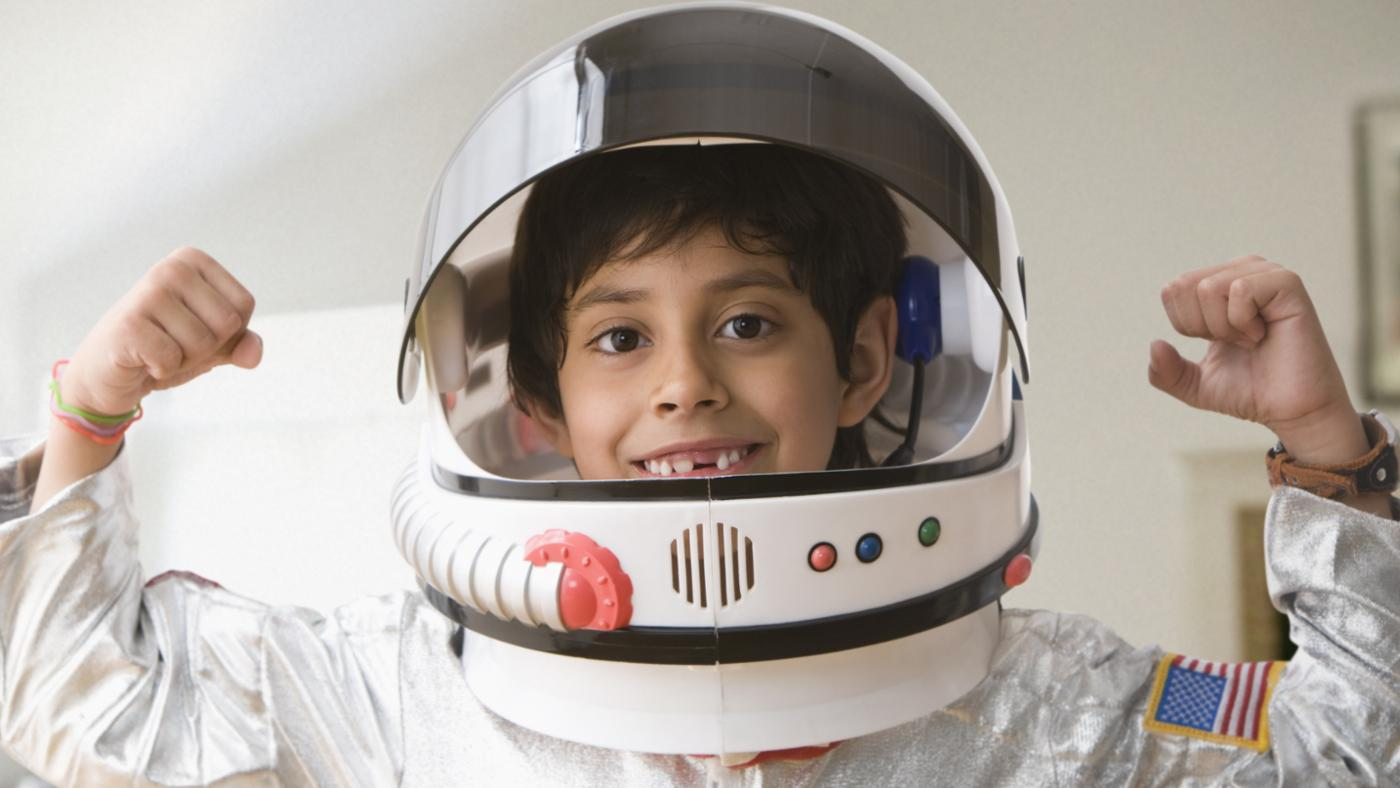What Is the Average Salary for an Astronaut?