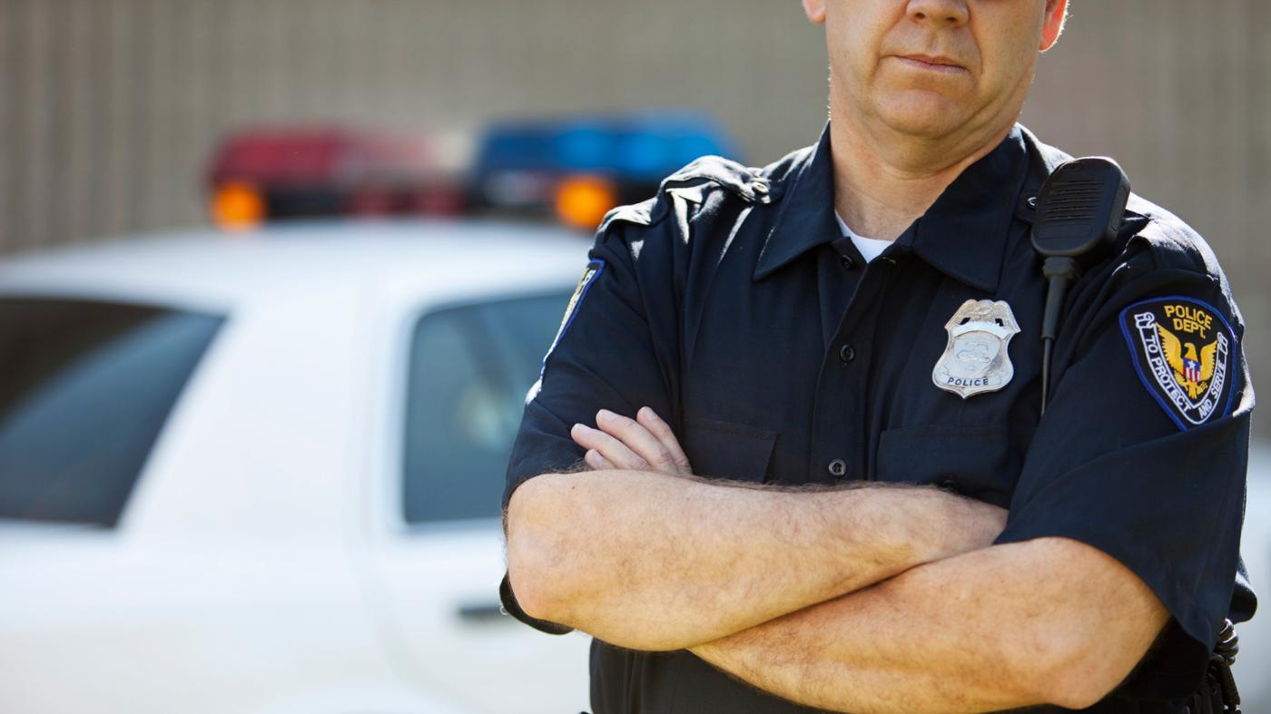 What Is the Average Salary Range of a Police Officer?