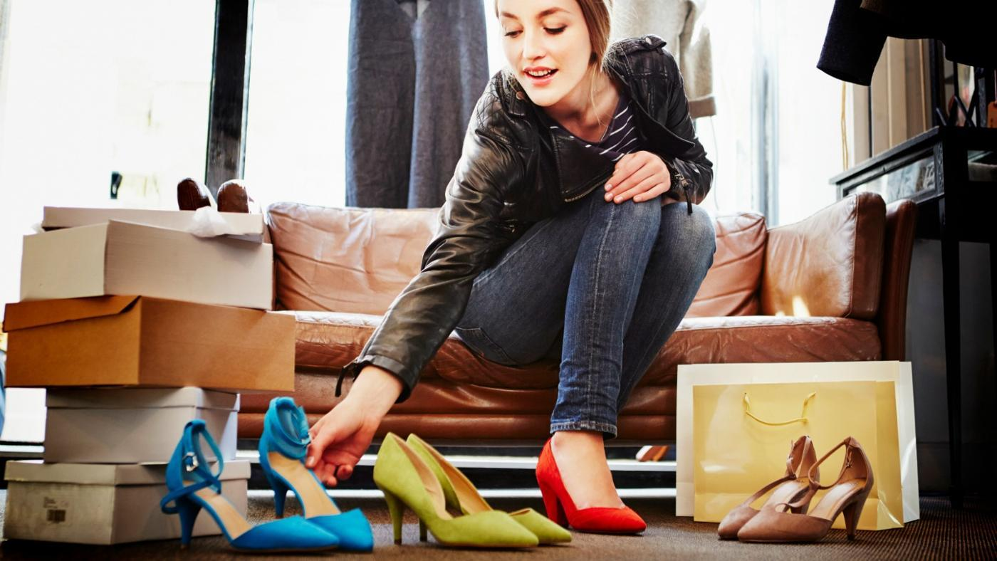 What Is the Average Shoe Size for Women?