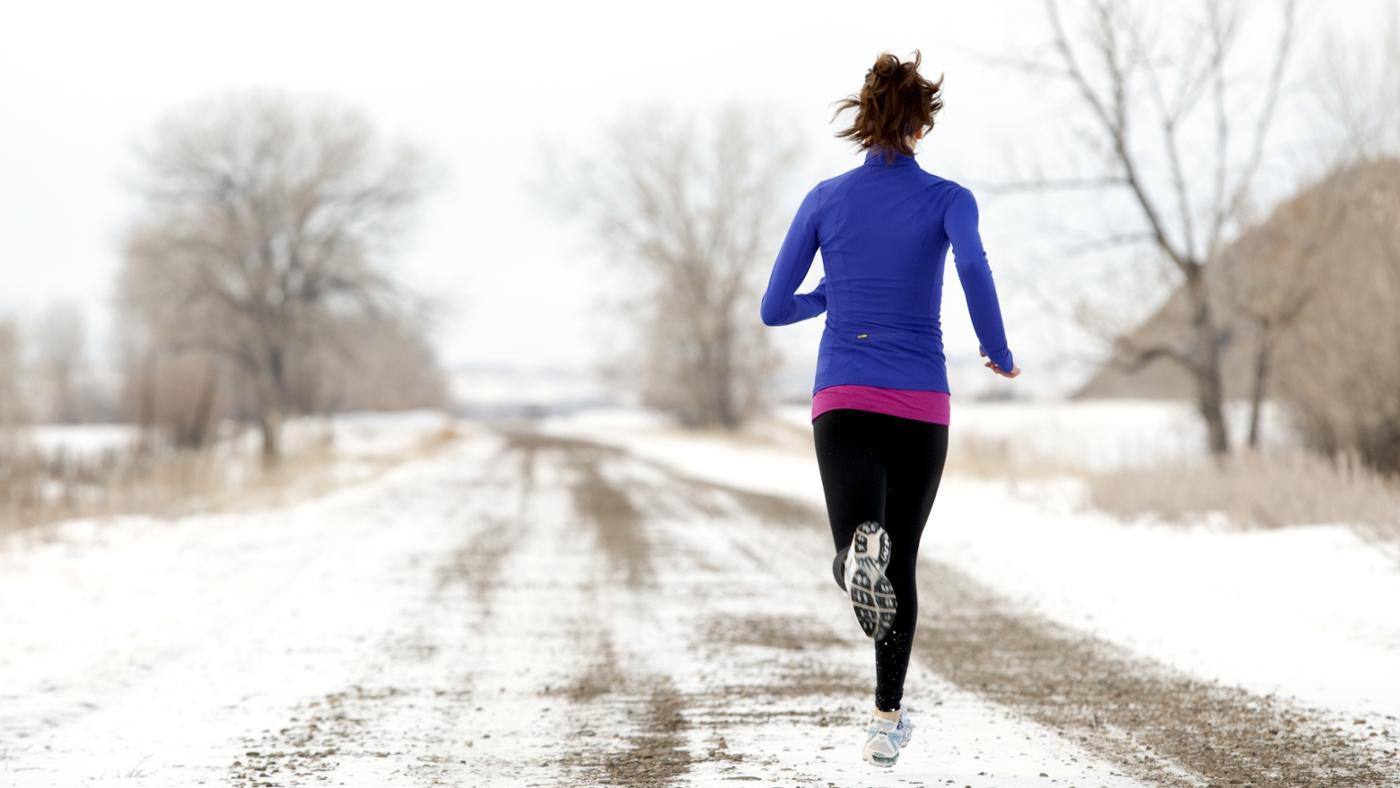 What Is an Average Time for Running a Mile?