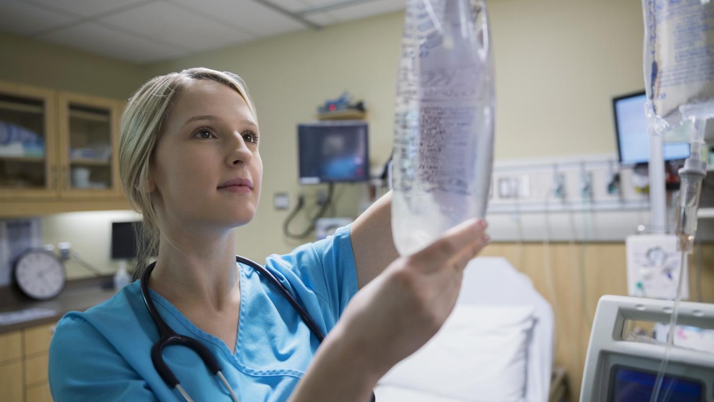 What Are Some Basic Nursing Skills?