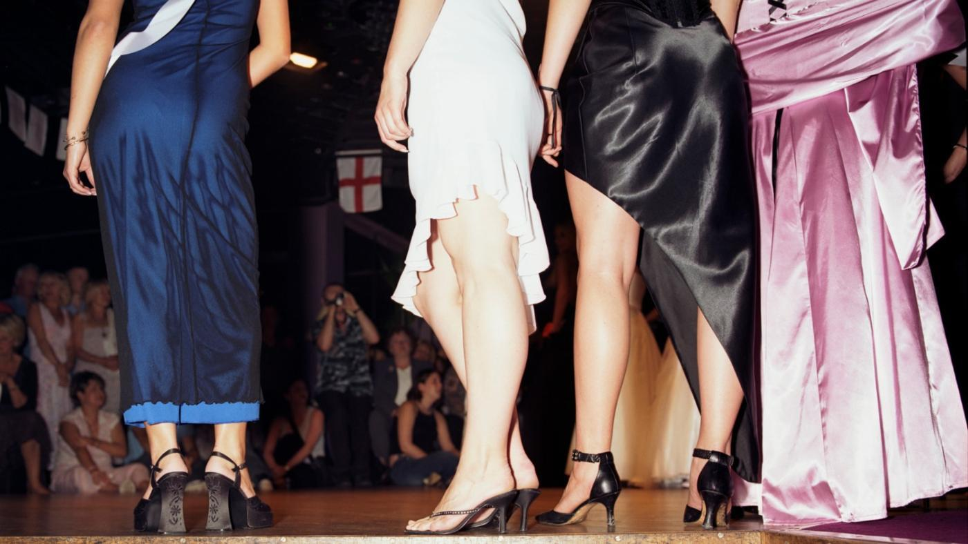 How Do Beauty Pageant Judging Criteria Vary?