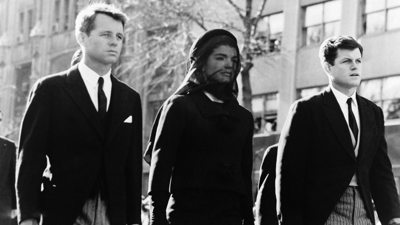 Who Is Believed to John F. Kennedy's Killer?