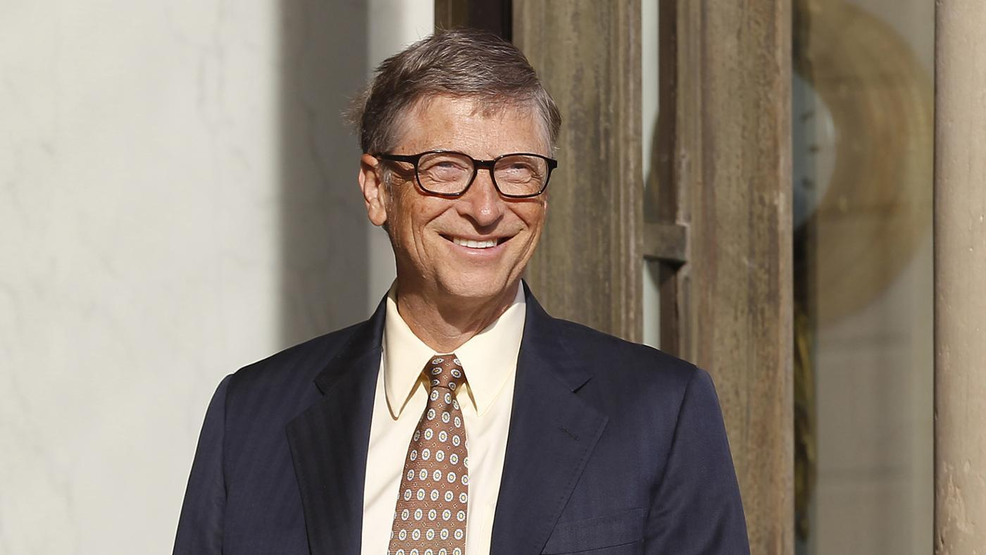 Who Are Some Beneficiaries of Bill Gates Foundation Grants?