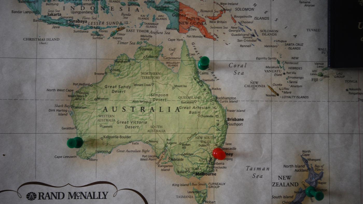 How Big Is Australia?