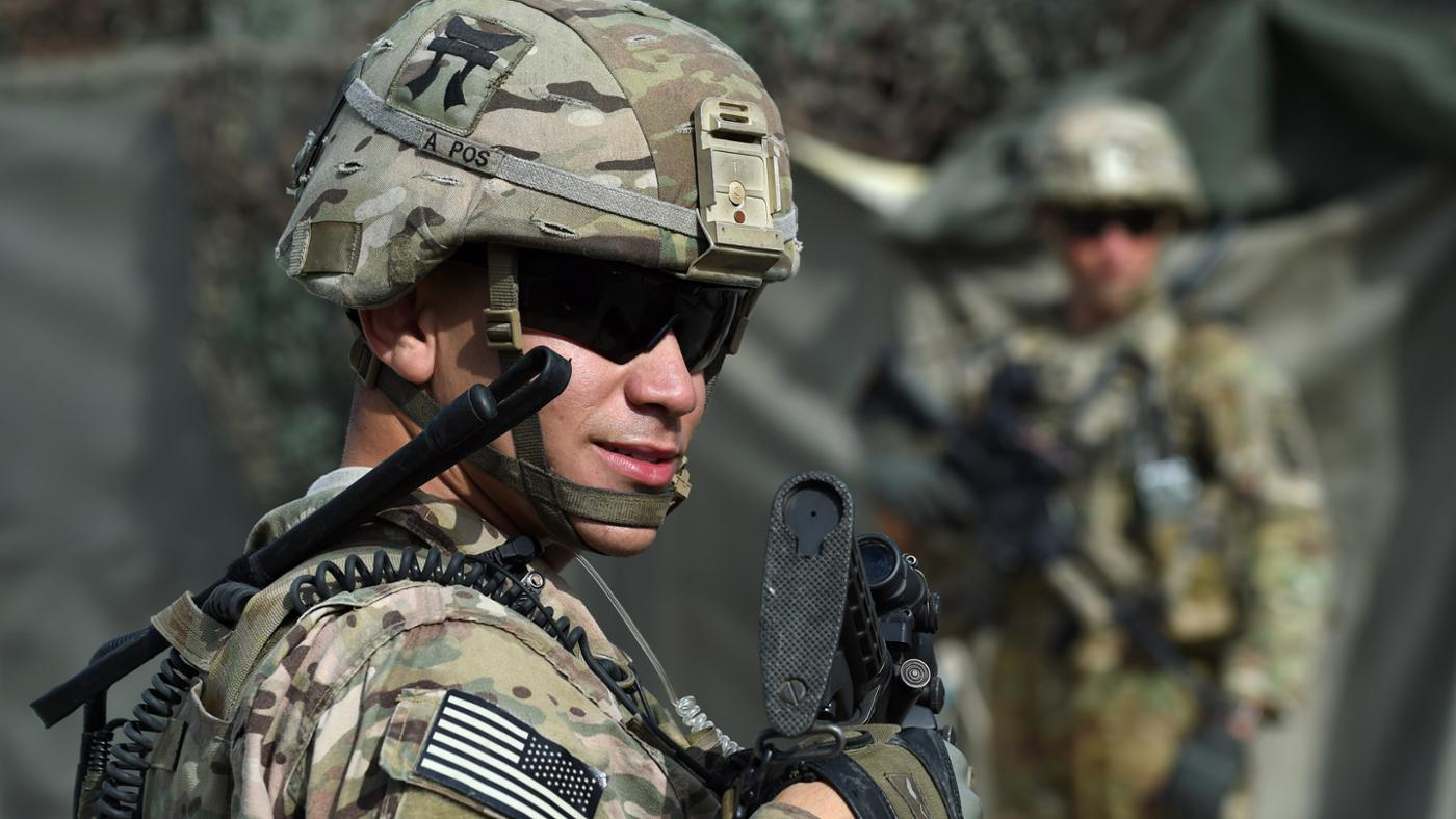 Where Are Some of the Biggest US Army Bases?