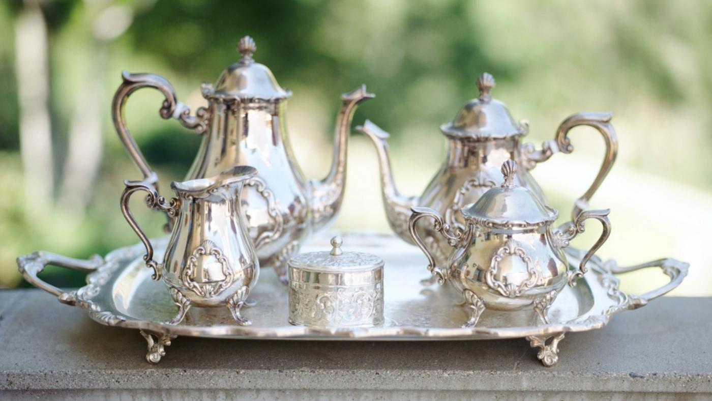 What Is the Birmingham Silver Company?