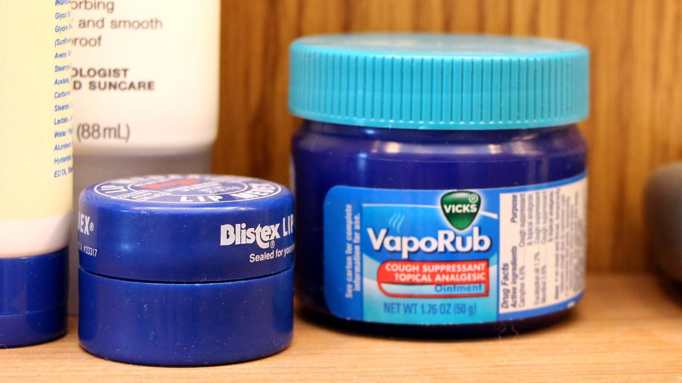 On Which Body Parts Should You Not Use Vicks VapoRub Cream?