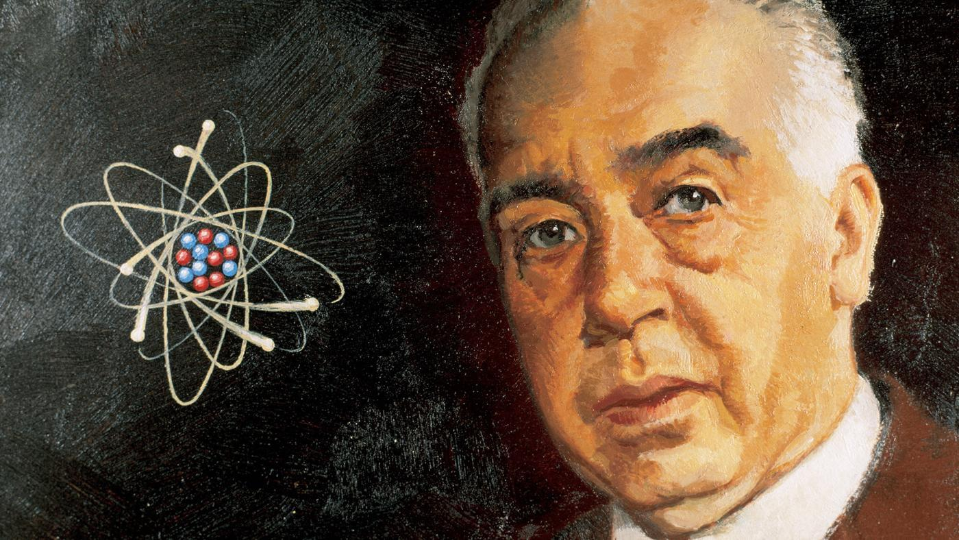 What Is the Bohr Model for Silver?