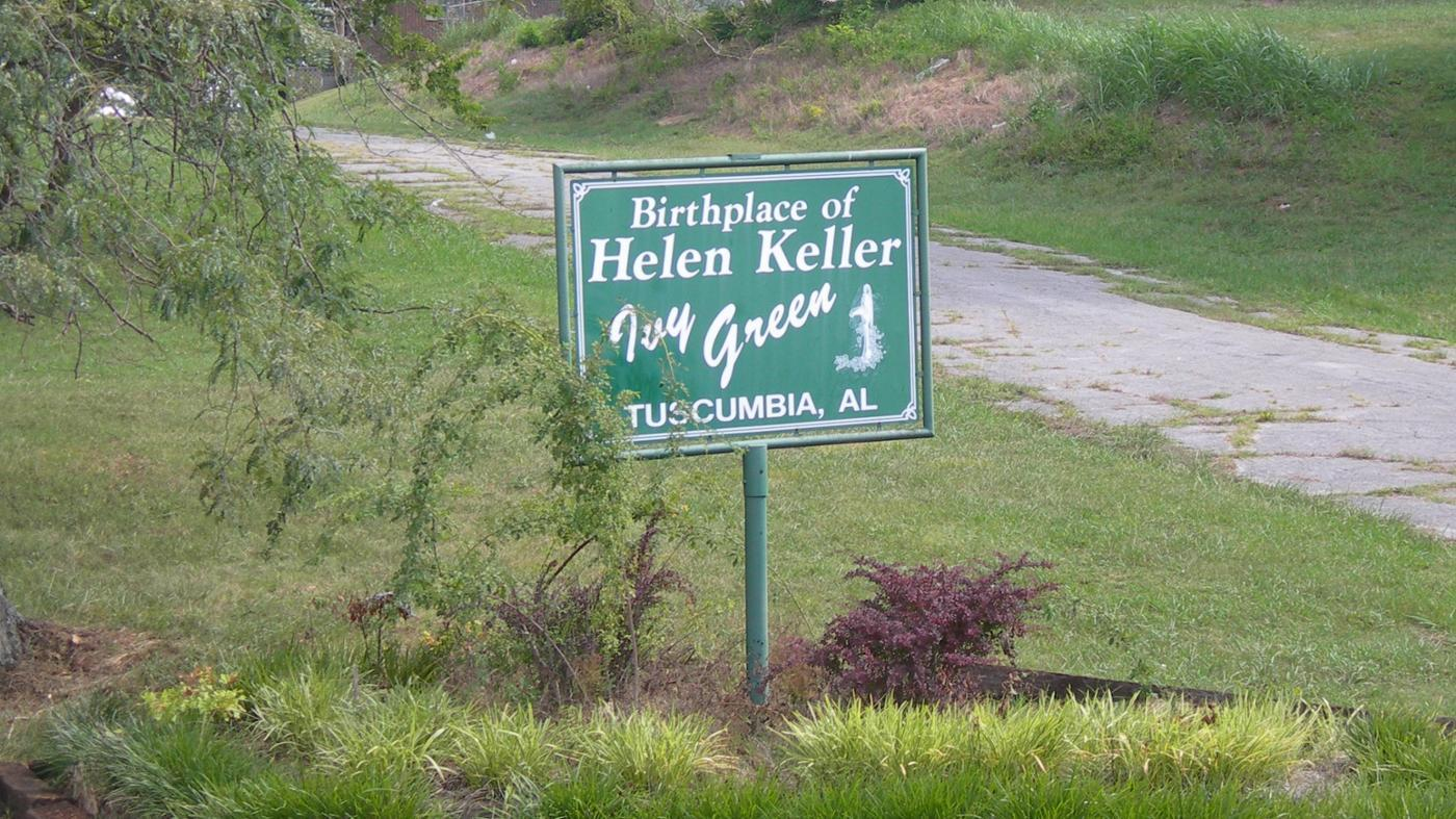 What Books Did Helen Keller Write?