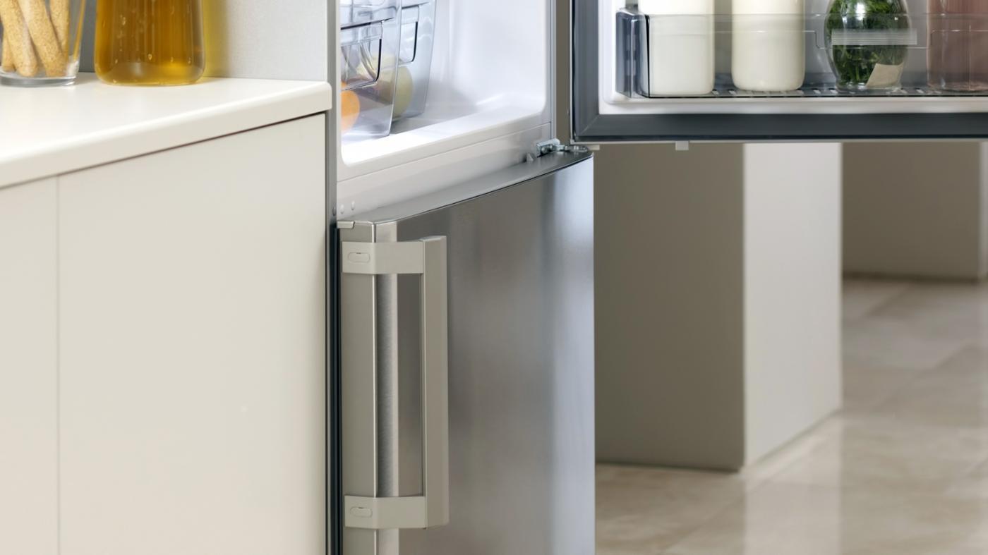 Are Bottom-Freezer Refrigerators Energy-Efficient?