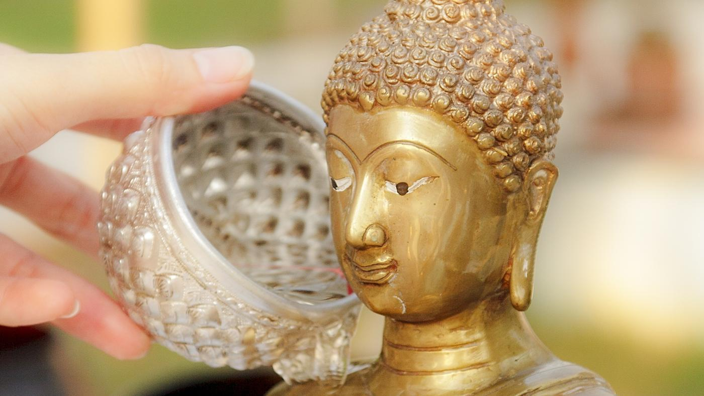 Why Is Buddha Important?