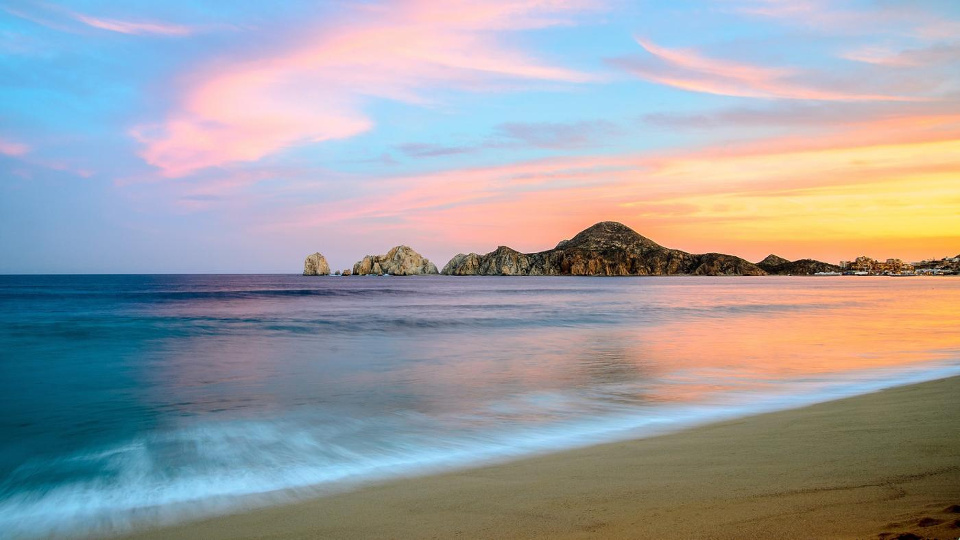 Where Is Cabo San Lucas?