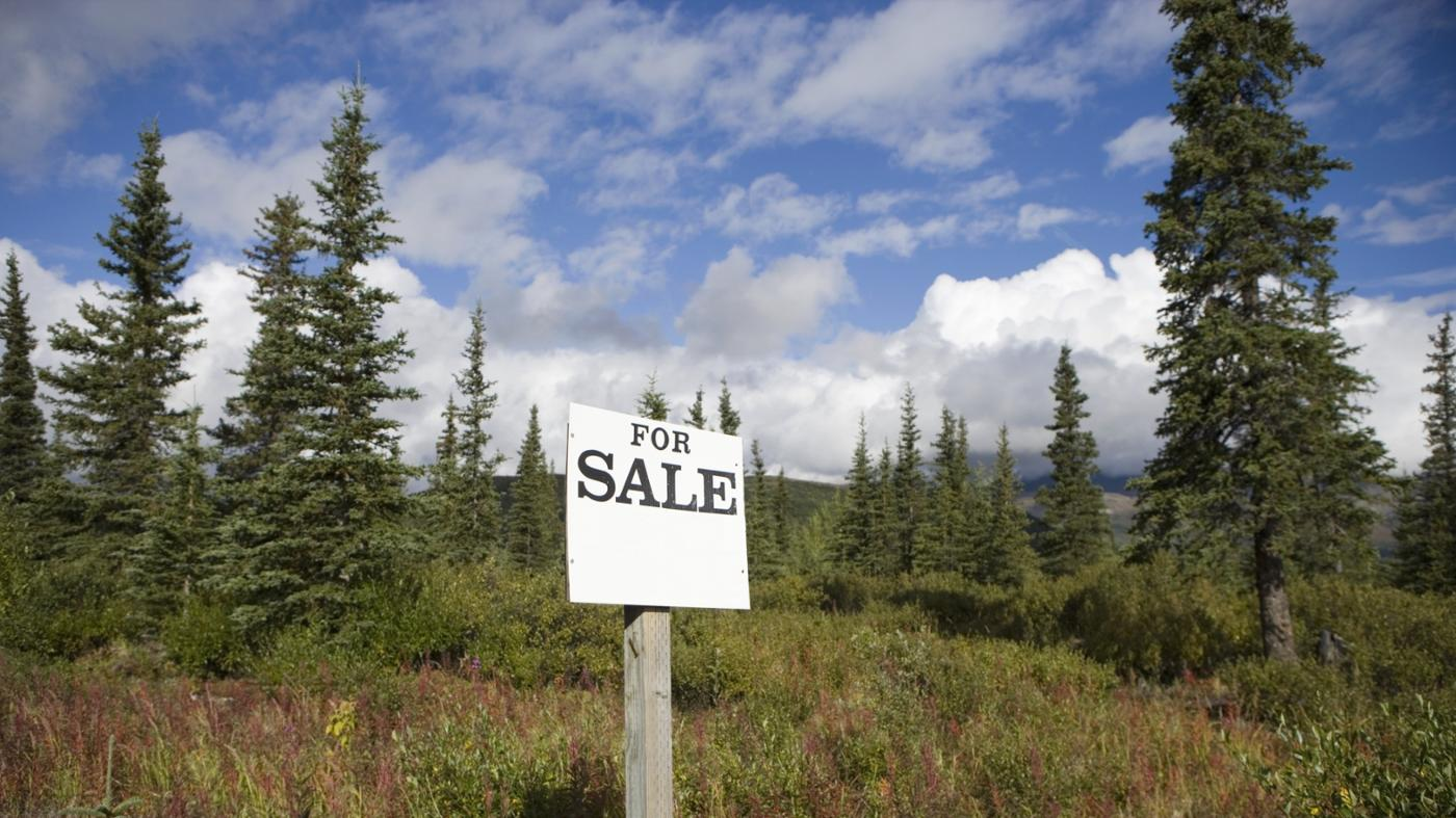 How Do You Calculate the Cost of Land Per Acre?