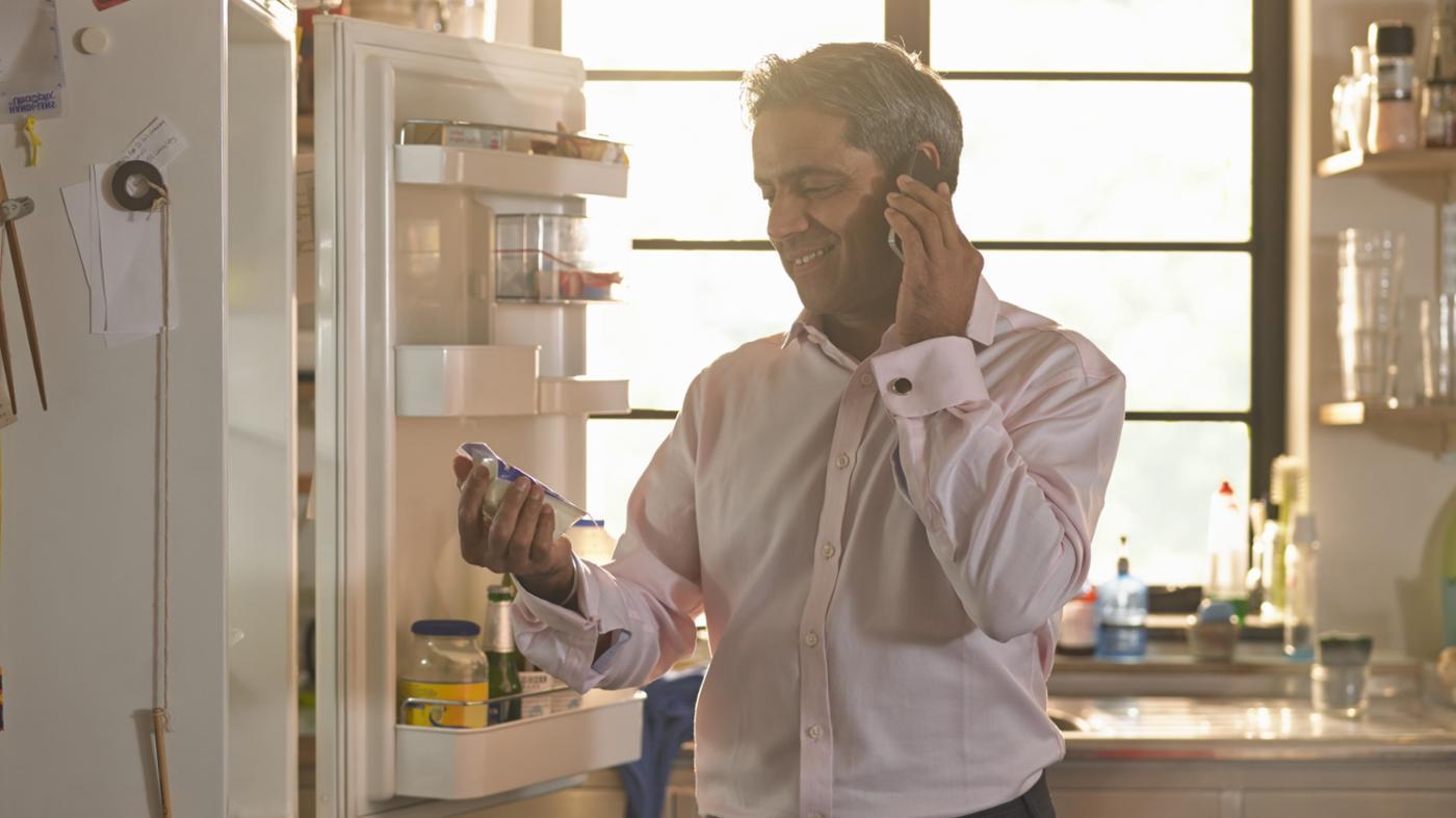 How Do You Calculate Cubic Feet of Refrigerators?