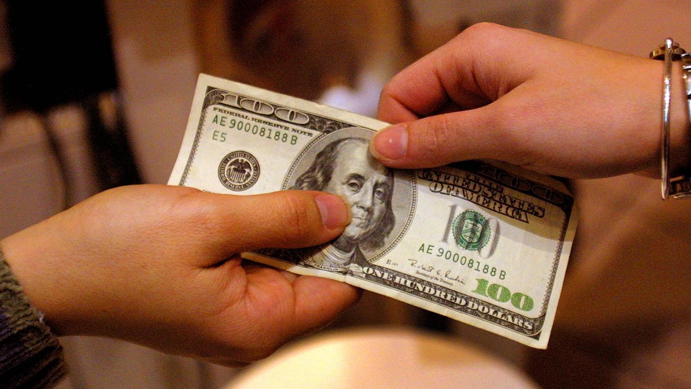 Can I Borrow Money Against My Pension?