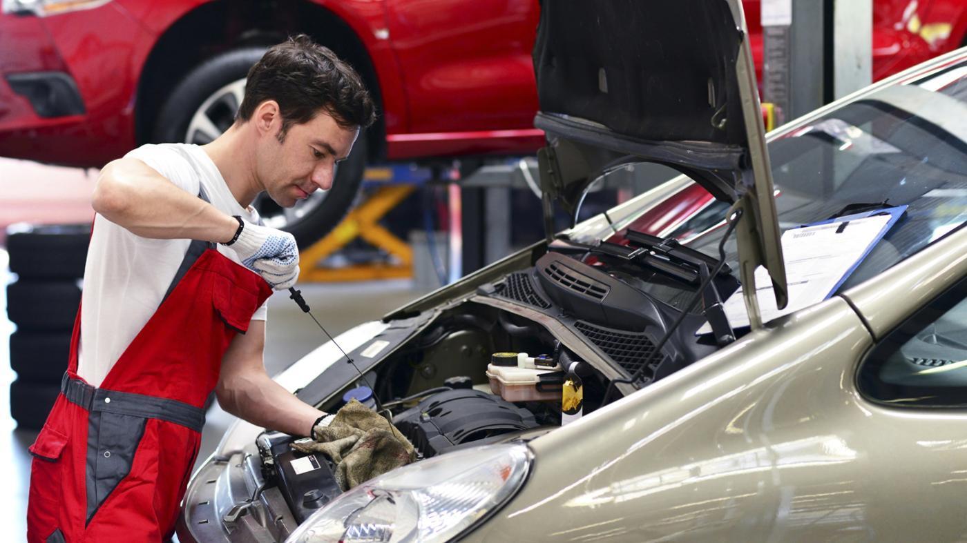 Where Can I Buy Dexos Motor Oil?