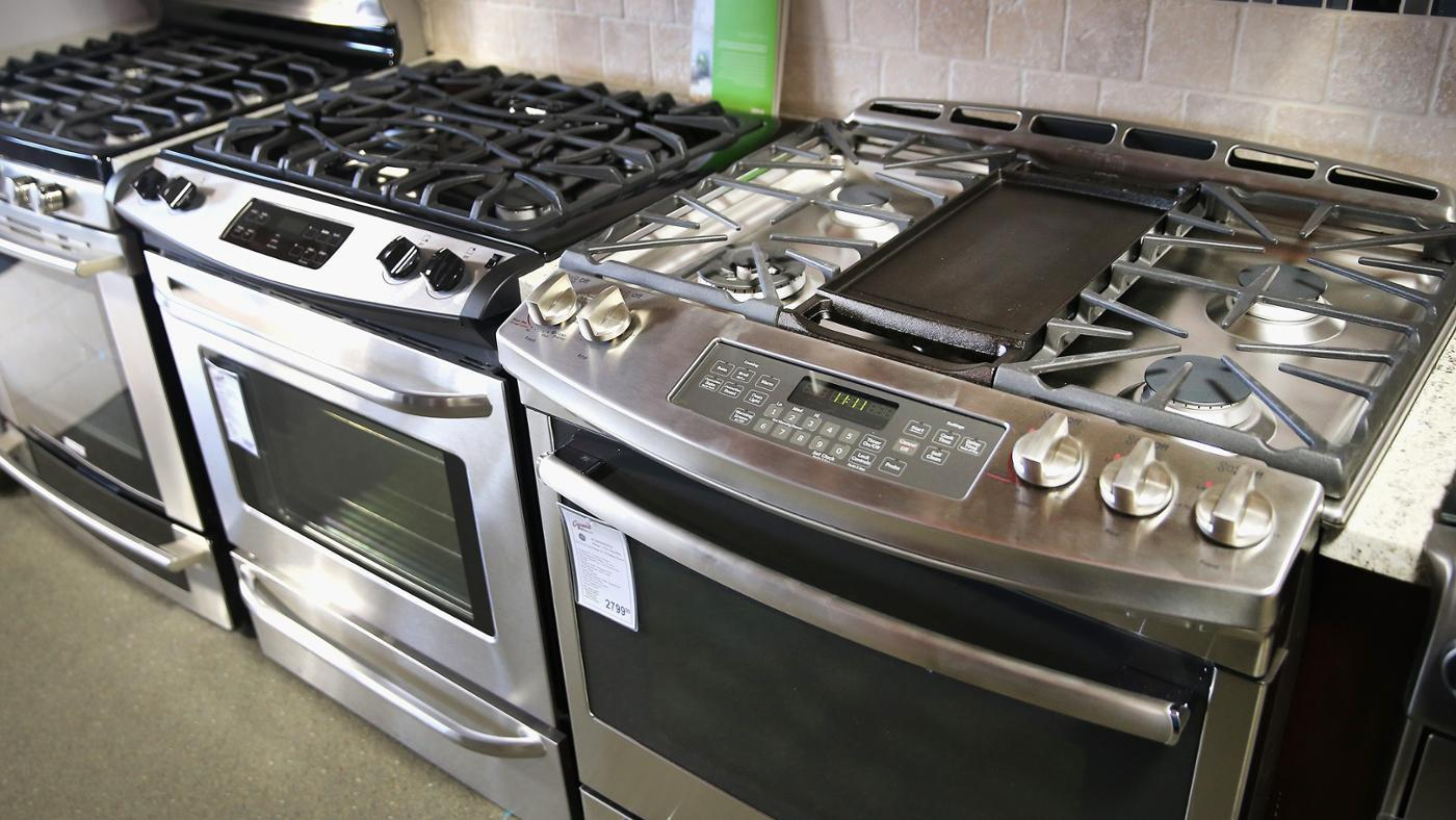 Where Can You Buy a Frigidaire Stove Manual?