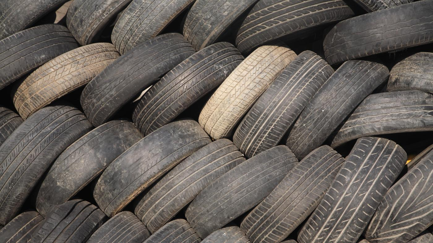 Where Can You Buy Used Car Tires?