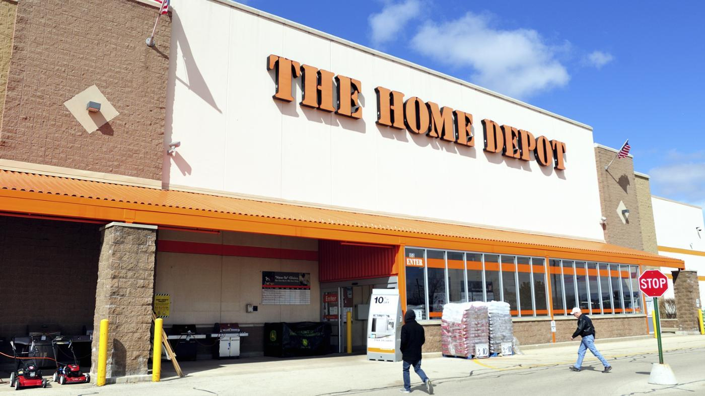 What Can You Do On Home Depot S Employee Self Service Website