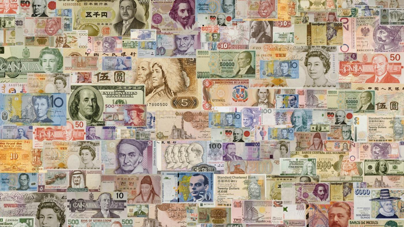 Where Can I Find Current Currency Values?