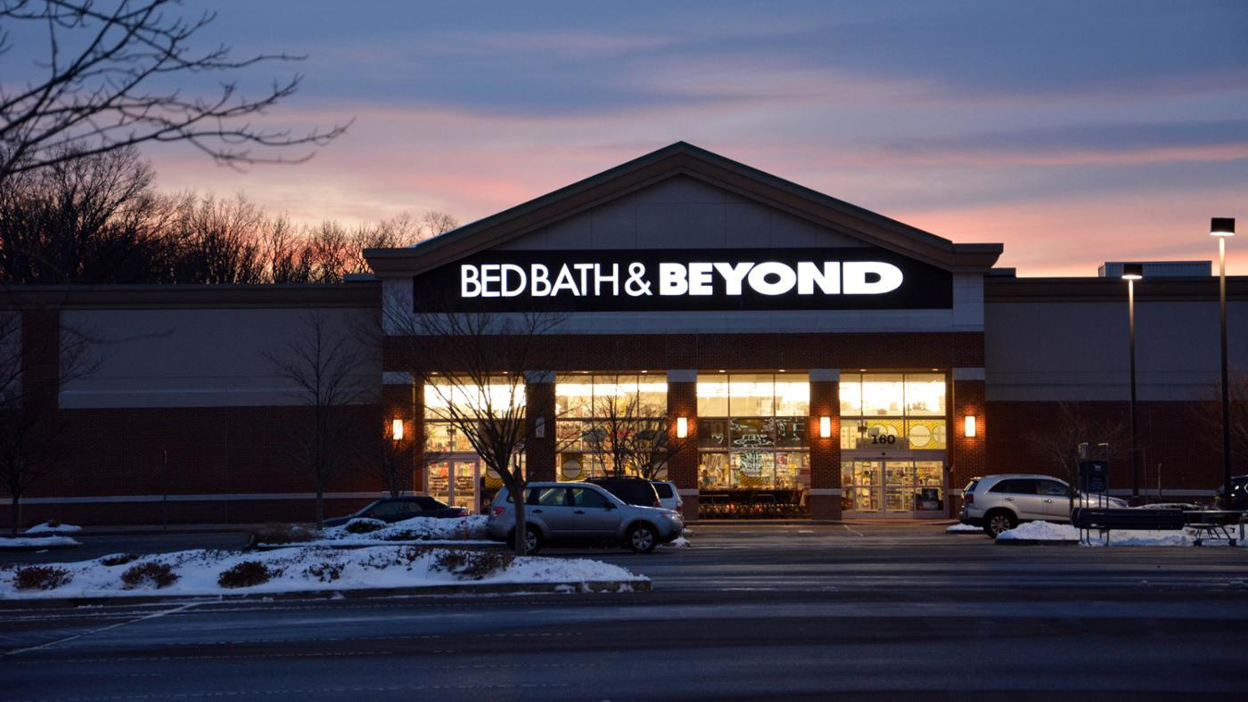 Where Can You Find Discount Promo Codes for Bed Bath & Beyond?