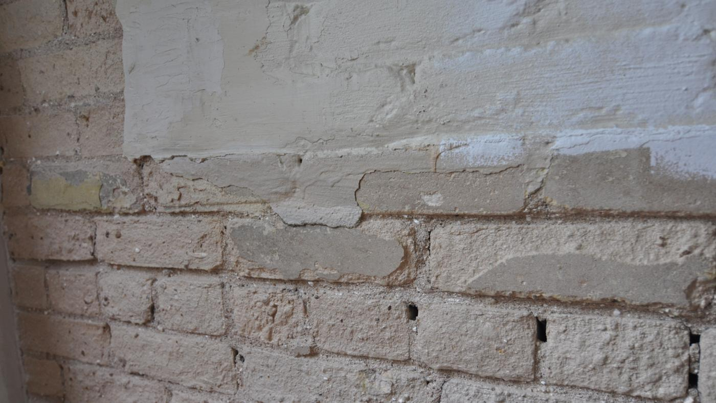 Can You Drywall Over Brick?