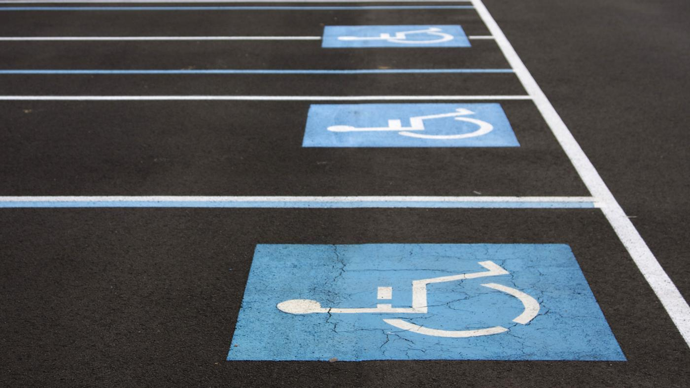 How Can You Fight a Parking Ticket From Parking in a Handicapped Space?