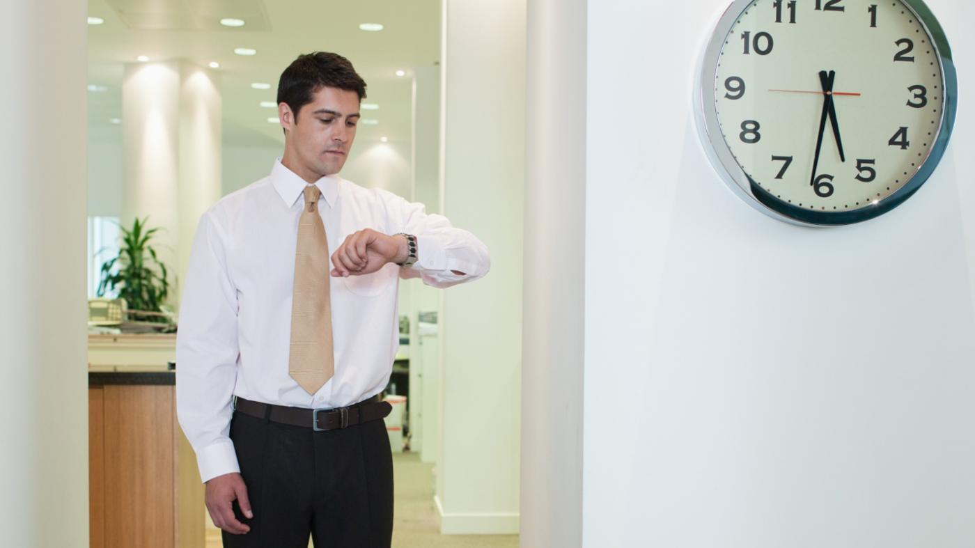 Can I Be Fired for Not Working Overtime?