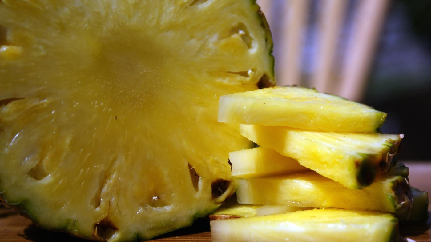 Can Fresh Pineapple Be Frozen?