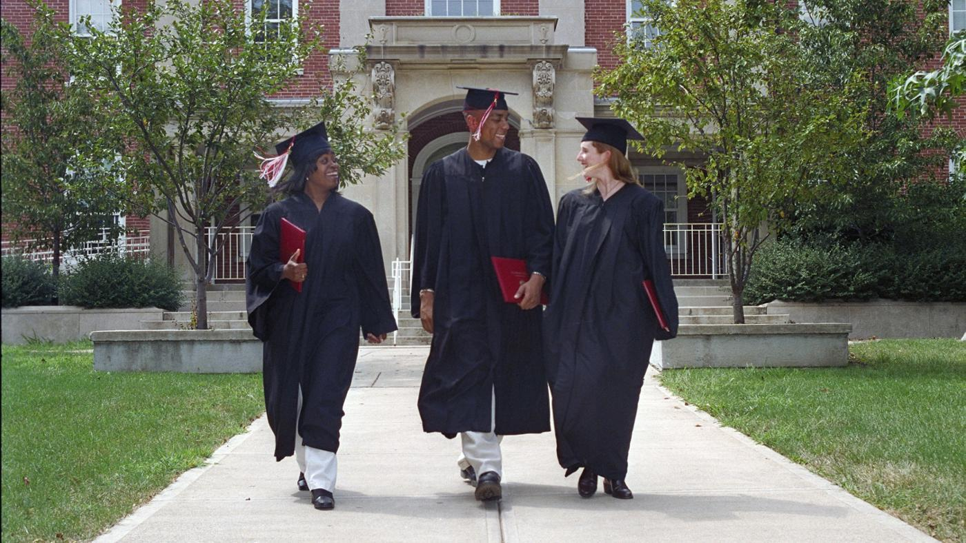 Where Can You Get a Free High School Diploma Online?
