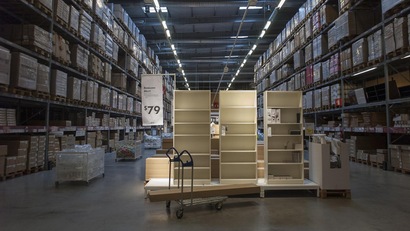 Where Can You Find IKEA Clearance Furniture?