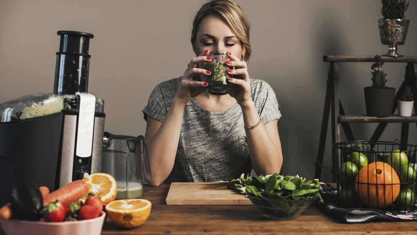 How Can Juicing Be Good for a Diabetic?