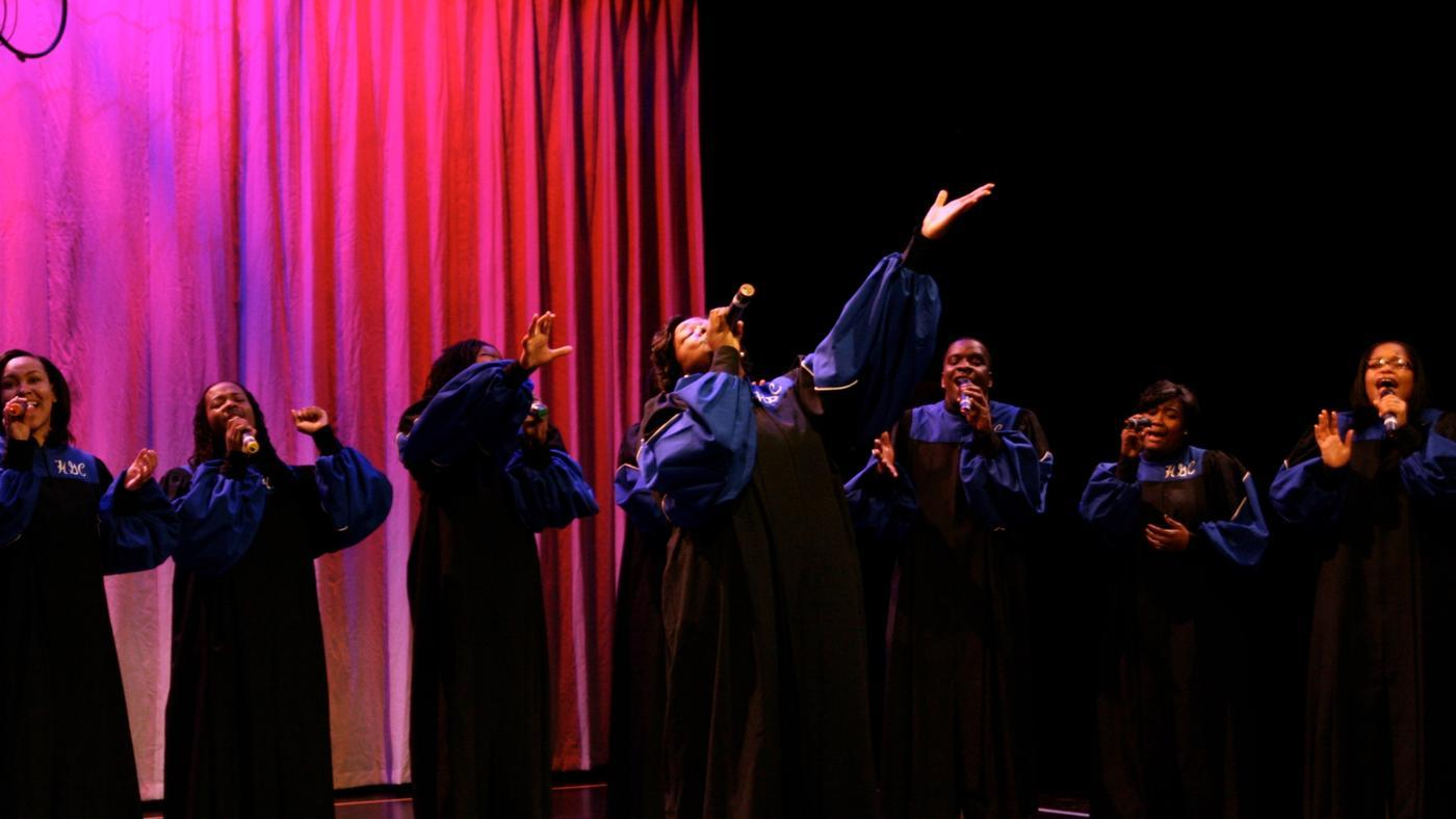 Where Can You Learn to Play Gospel Music?