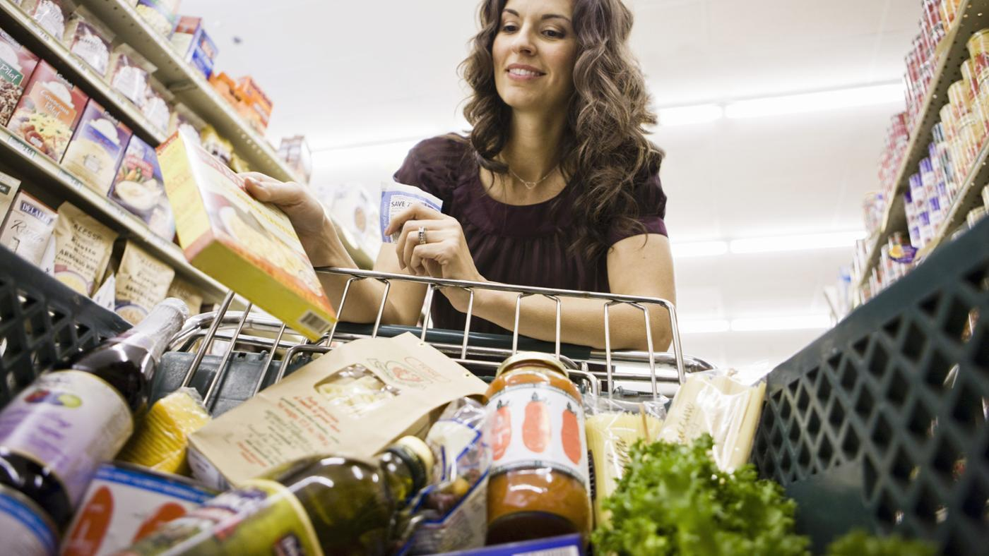Where Can You Find a List of Stores That Accept Food Stamps?