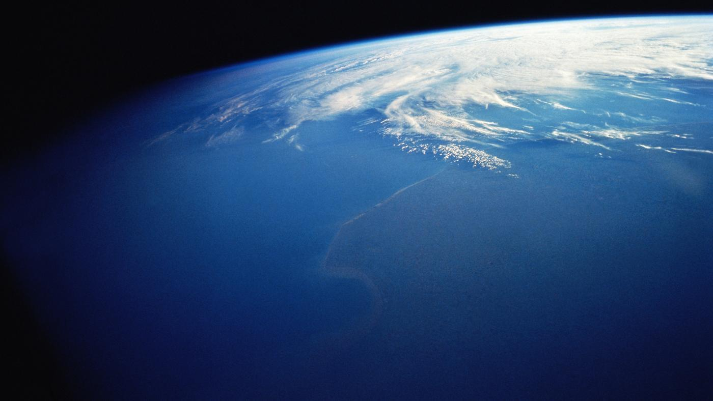 Where Can You Find a Live Satellite View of Earth?
