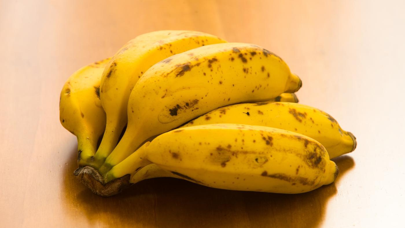 How Can You Make Bananas Ripen Faster?