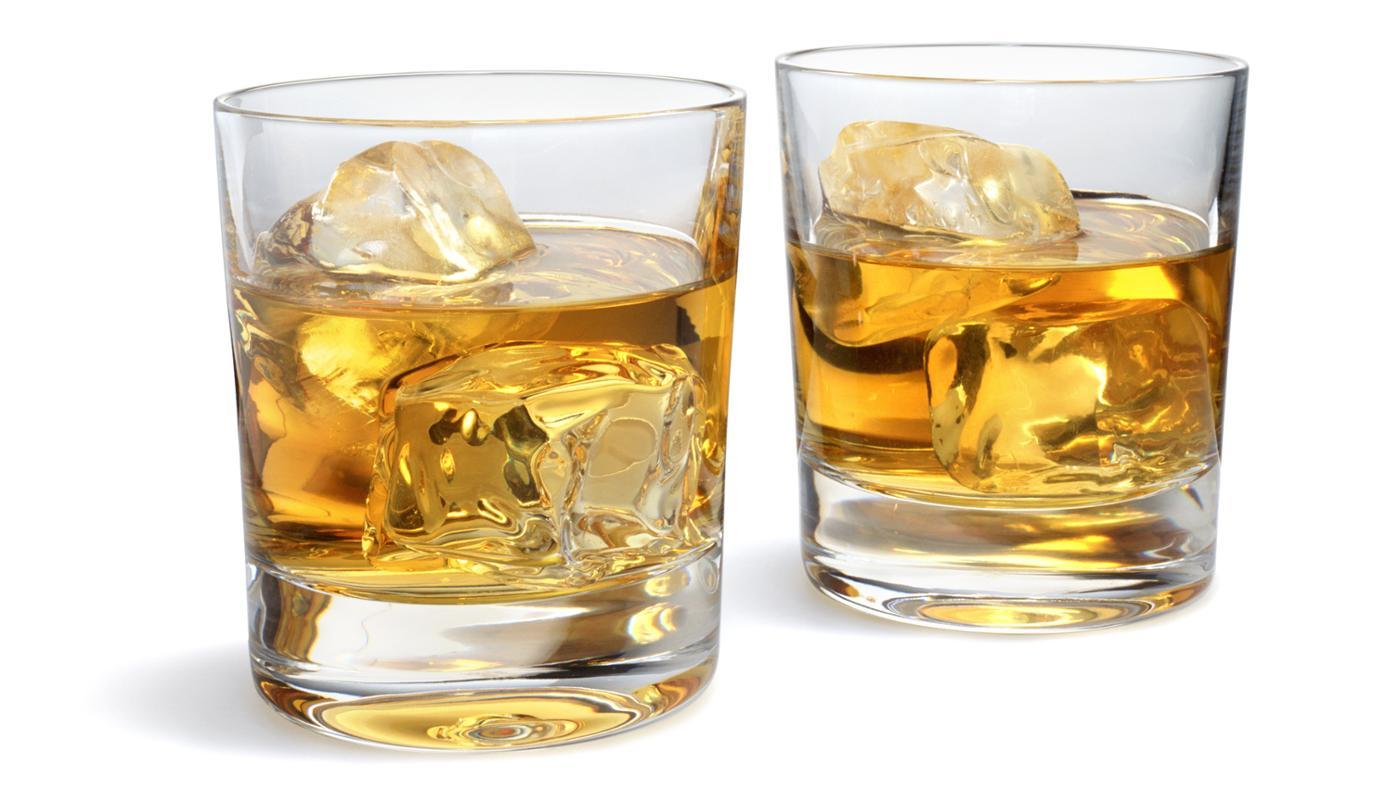 What Can You Mix Scotch With?